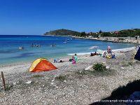 Read more: Vela rina beach ,Drvenik mali island near Trogir