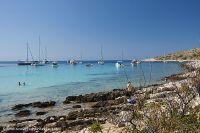 Read more: Lojena beach,island Levrnak ,Kornati